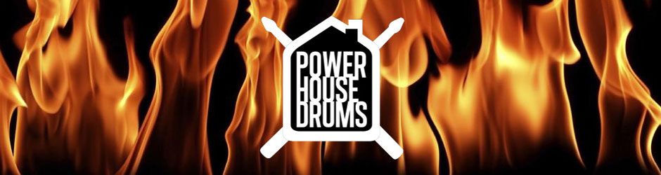 Powerhouse Drums